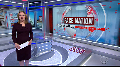 Face The Nation - 4/19: Face The Nation