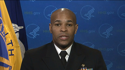 CBS This Morning - Surgeon General on virus pandemic scenarios