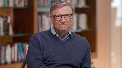 CBS This Morning - Extended interview: Bill Gates on coronavirus pandemic