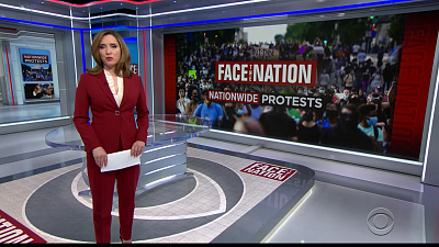 Face The Nation - 5/31: Melvin Carter, Benjamin Crump, Keisha Bottoms, Wesley Lowery, Scott Gottlieb