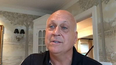"The Takeout - Cal Ripken Jr. on ""The Takeout"""