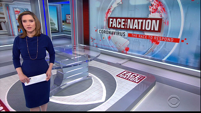 Face The Nation - 5/24: O'Brien, Gottlieb, Rosengren, Ballotti, Chertoff