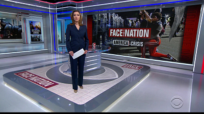 Face The Nation - 6/7: Bill Barr, Condoleezza Rice, Scott Gottlieb
