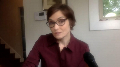 "The Takeout - Catherine Herridge on ""The Takeout"""