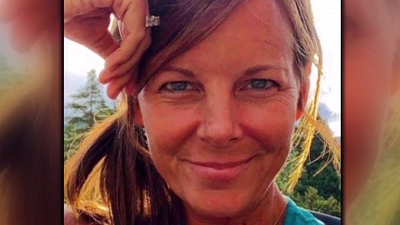CBS This Morning - Search underway for missing Colorado mom