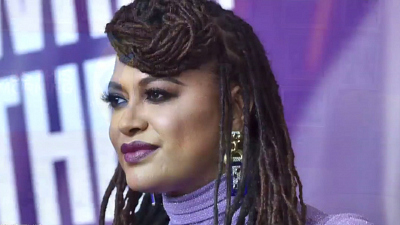 CBS This Morning - Ava DuVernay launches ARRAY 101