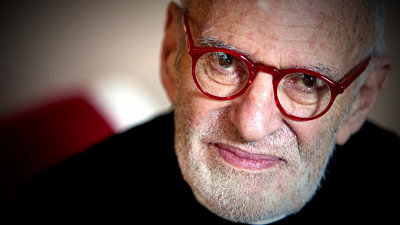 Sunday Morning - Passage: Playwright and AIDS activist Larry Kramer
