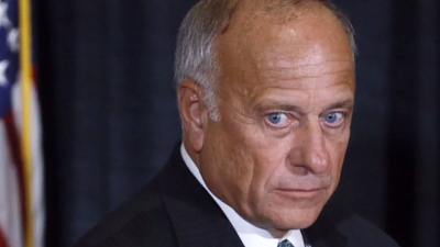 CBS This Morning - Iowa Republican Steve King loses primary