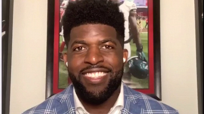 CBS This Morning - Emmanuel Acho talks about race in America