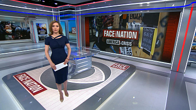 Face The Nation - 6/14: Tim Scott, Carmen Best, Cory Booker, Dr. Scott Gottlieb, Robert Kaplan