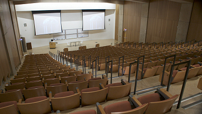 60 Minutes - The College Test, Exhume the Truth, Three Empty Chairs