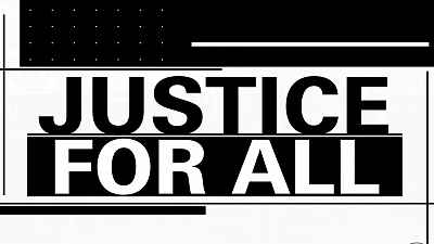 "CBS News Specials - CBS News Special: ""Justice for All"""