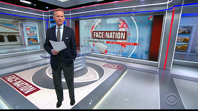 Face The Nation - 6/28: Face the Nation