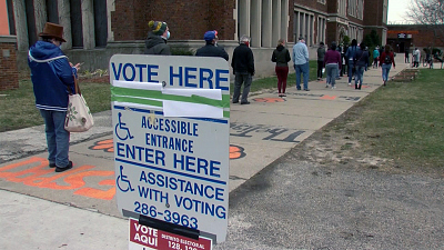 60 Minutes - Voting During the Pandemic, The Wild West of Testing, Probiotics