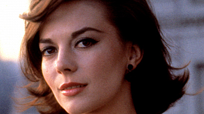 Natalie Wood: Death in Dark Water