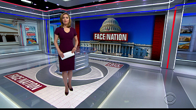Face The Nation - 7/12: Face The Nation