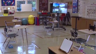 CBS This Morning - Schools scrambling with fall reopening plans