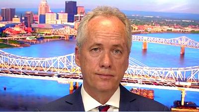 CBS This Morning - Louisville mayor on Breonna Taylor shooting