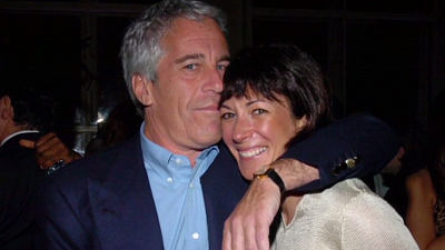 CBS This Morning - Epstein associate Ghislaine Maxwell arrested