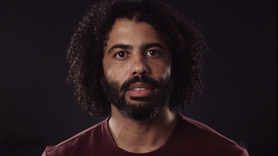 CBS This Morning - Daveed Diggs on powerful new video