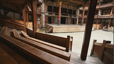 CBS This Morning: Saturday - Globe Theatre struggles to survive pandemic
