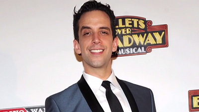 CBS This Morning - Broadway star Nick Cordero dies