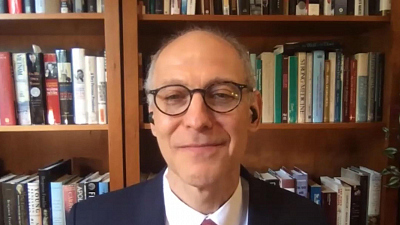 "The Takeout - Dr. Zeke Emanuel on ""The Takeout"""