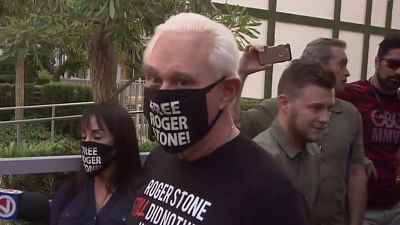 CBS This Morning: Saturday - Trump commutes ally Roger Stone's sentence