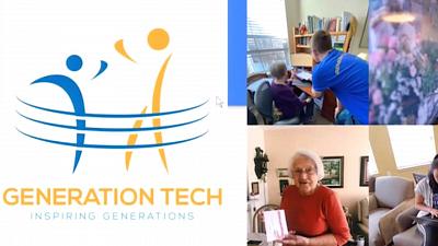 CBS This Morning: Saturday - Generation Tech: Bridging the digital divide