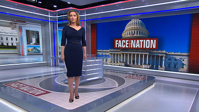 Face The Nation - 7/26:  Pelosi, Cruz, Azar, Gottlieb, Woods, Salvanto