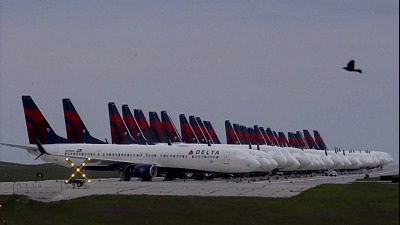 CBS This Morning - The future of the airline industry