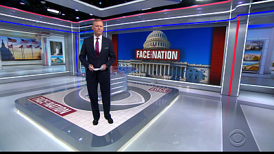 Face The Nation - 8/2: Face The Nation