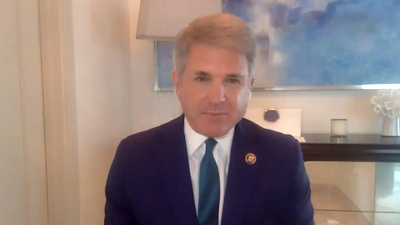 "The Takeout - Congressman Michael McCaul on ""The Takeout"""