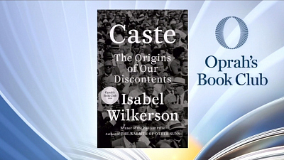CBS This Morning - Oprah Winfrey reveals latest book club pick