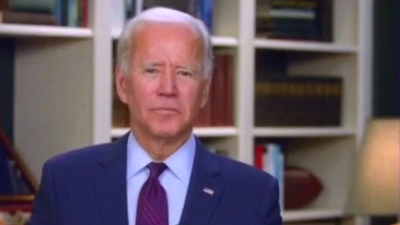 CBS This Morning - Biden announces shake-up to convention