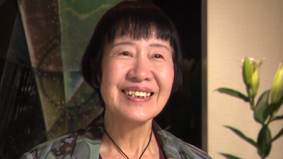 CBS This Morning - Hiroshima survivor recalls nuclear attack