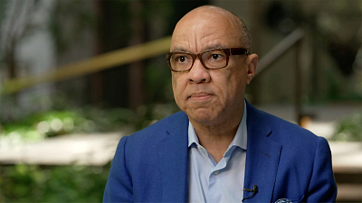 CBS This Morning - Darren Walker on social justice and COVID-19