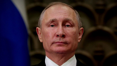 CBS This Morning - Putin claims Russia has first COVID vaccine