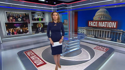 Face The Nation - 8/30: Face the Nation