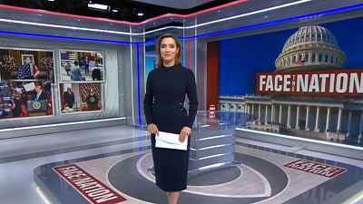 Face The Nation - 9/27: Face The Nation