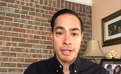 "The Takeout - Julián Castro on ""The Takeout"""