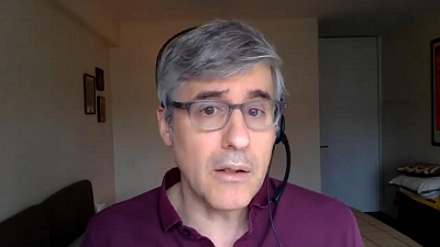 "The Takeout - ""The Takeout"" — Mo Rocca"