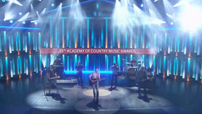 CBS This Morning - Country stars come together for ACM Awards