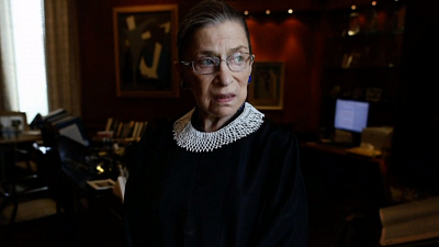 CBS This Morning: Saturday - Justice Ruth Bader Ginsburg dies at 87