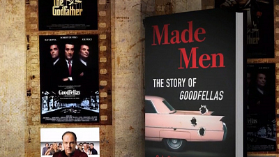 "CBS This Morning: Saturday - Inside the dramatic making of ""Goodfellas"""