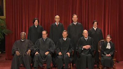 CBS This Morning - Senate prepares for fight over SCOTUS nominee
