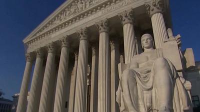 CBS This Morning - Senate fight over SCOTUS vacancy heats up