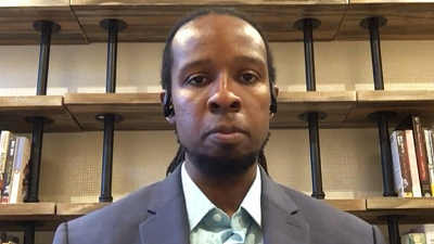CBS This Morning - Ibram Kendi reacts to charges in Taylor case