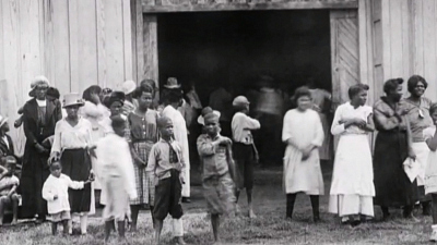 CBS This Morning - Tulsa pastor wants justice for 1921 massacre