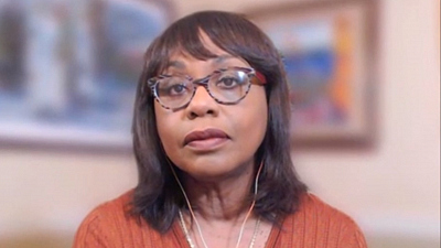 CBS This Morning - Anita Hill on Hollywood's harassment culture